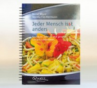 Jeder Mensch isst anders