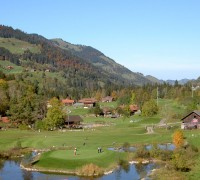 Golf-Loch-2
