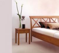Kirschholz-Schlafzimmer Toscana