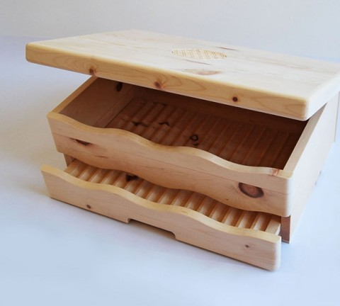 brotbox quell. Black Bedroom Furniture Sets. Home Design Ideas