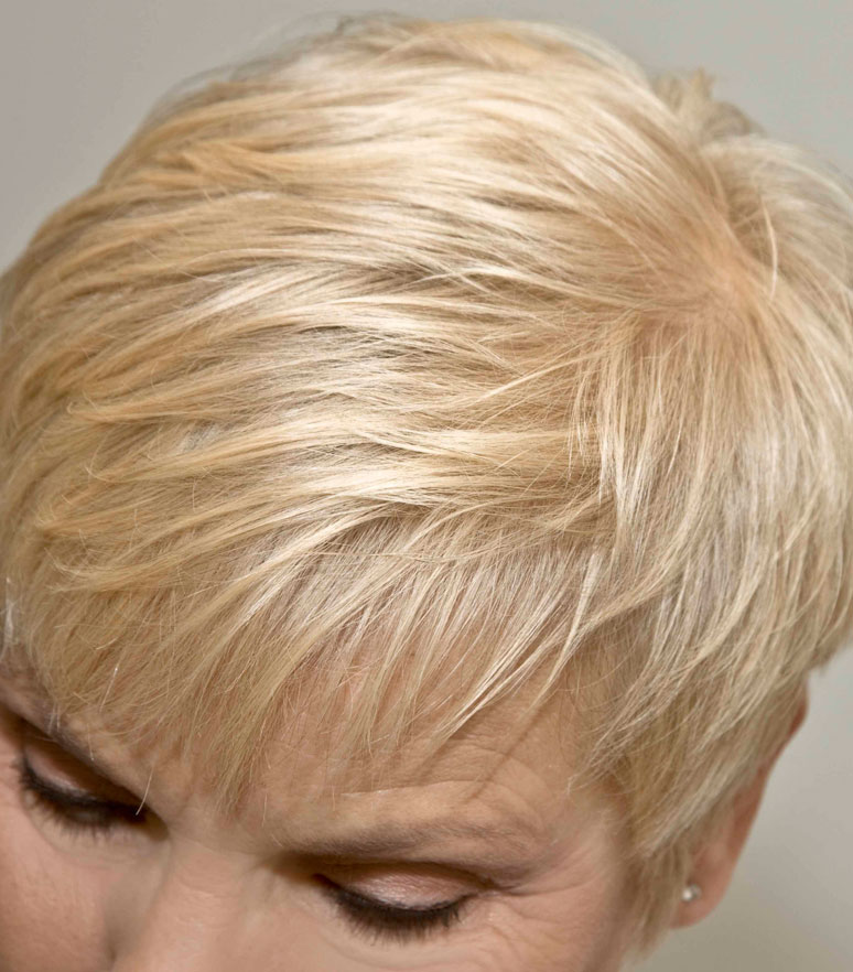 Haare farben mit henna pulver