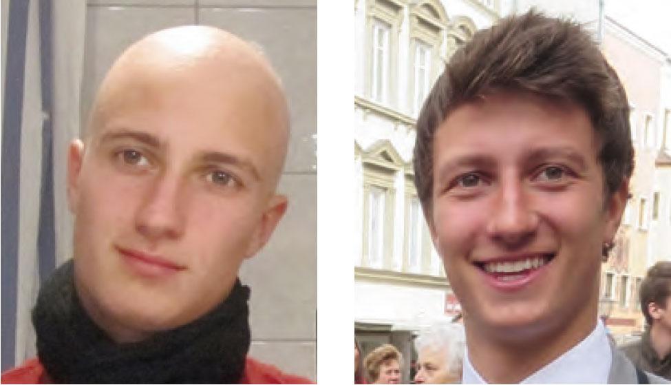 Beim starken Haarausfall mir hat geholfen
