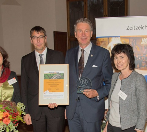 FE-nimmt-Auszeichnung-entgegen,-München-23-10-2014_(c)Stephan-Rescher,-Grüne-Liga_web