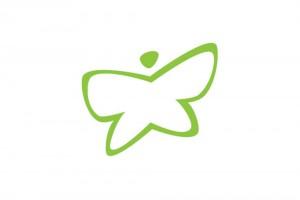 40F05_Logo-Schmetterling