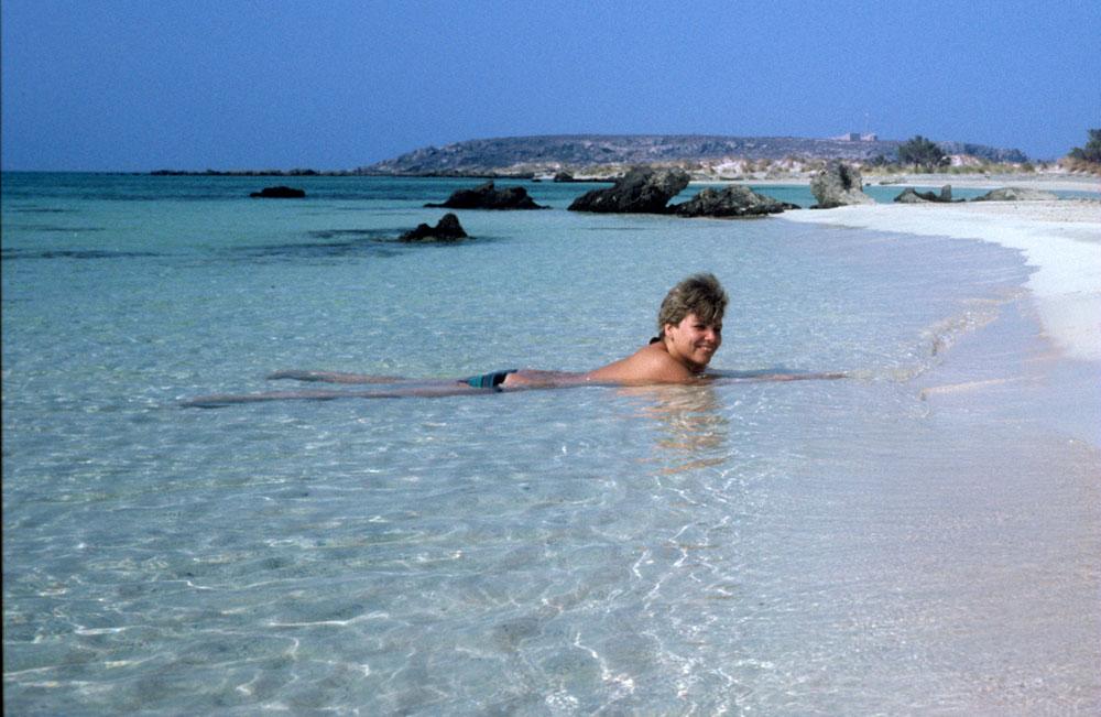 Nachhaltiger Strandurlaub