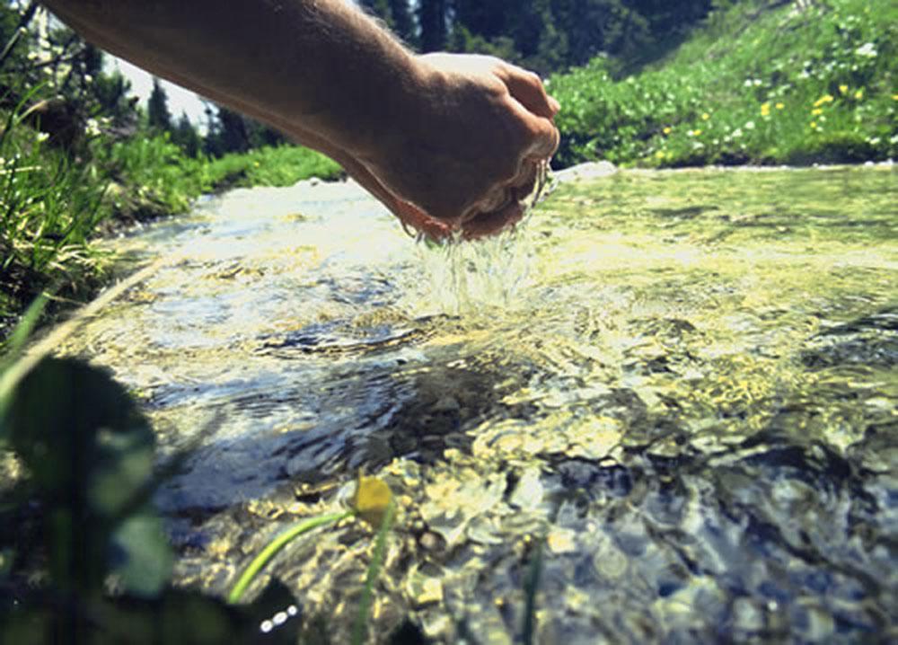 Qualitätsgemeinschaft Bio-Mineralwasser: Ein klares Nein zum Fracking