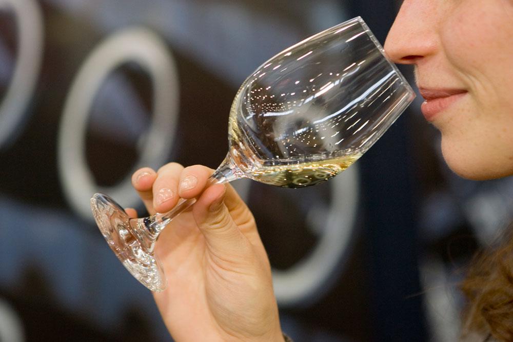 """Wein: """"Öko"""" schmeckt immer besser"""
