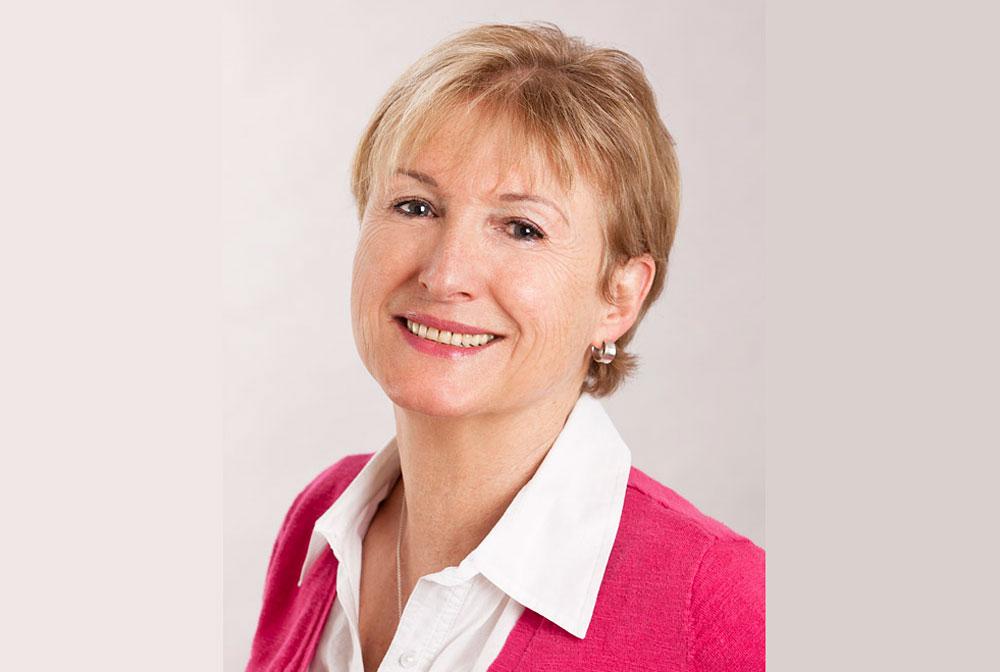 Margret Jamin