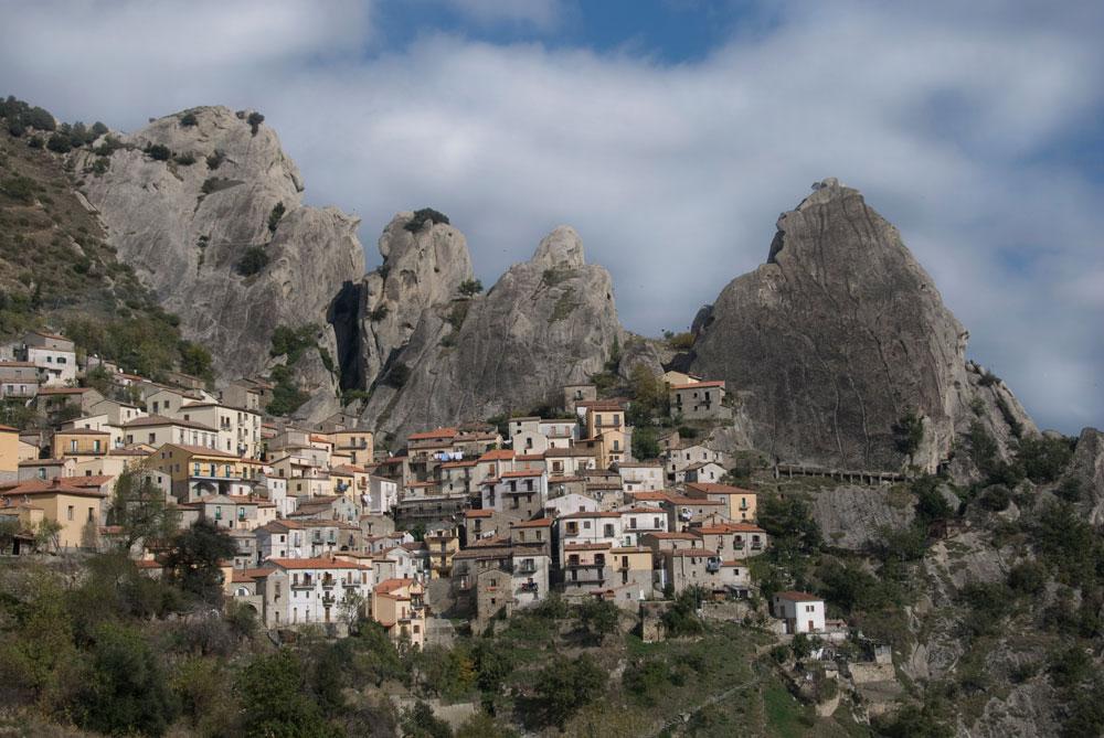 Basilikata: Genuss-Kultur-Wandern im echten Italien