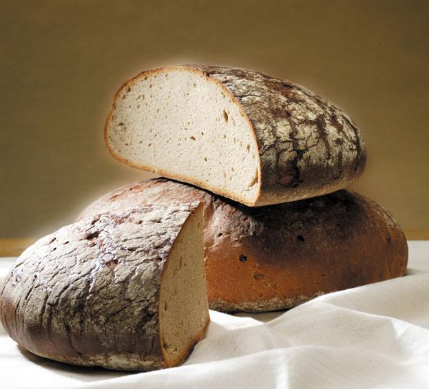 Hommage an das Bio-Natursauerteig-Brot