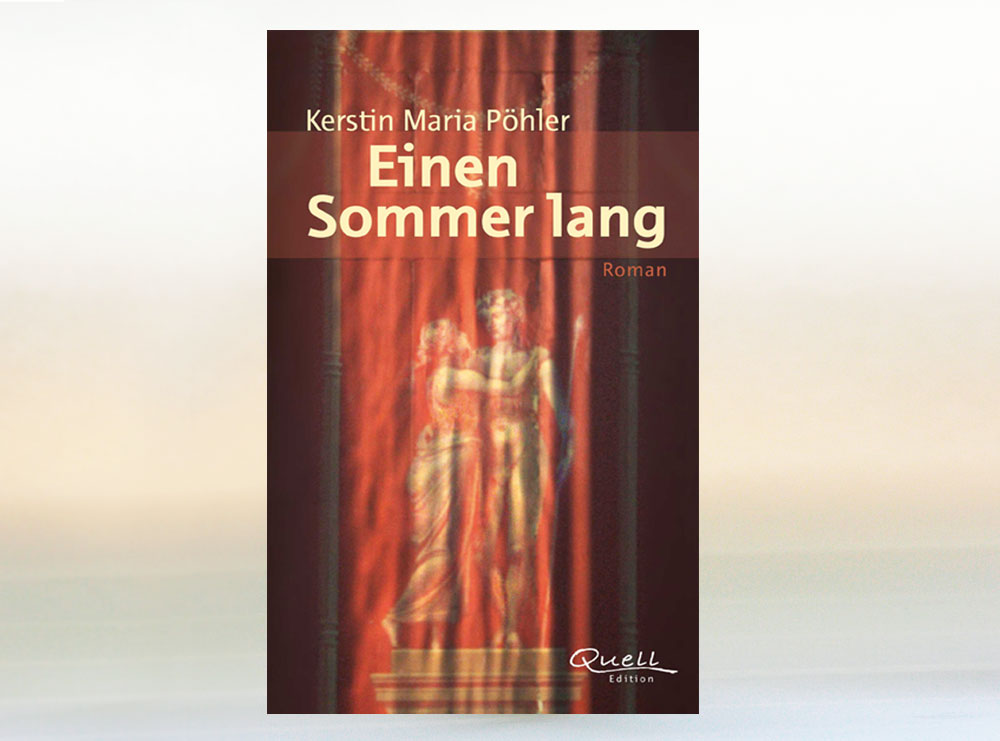 Buch-Tipp: Einen Sommer lang