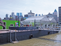 New York: Greenboat
