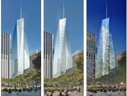 Der grünste Wolkenkratzer von Amerika