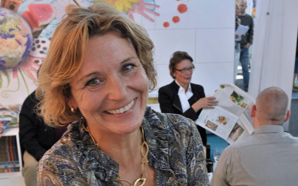 Martina Guthmann