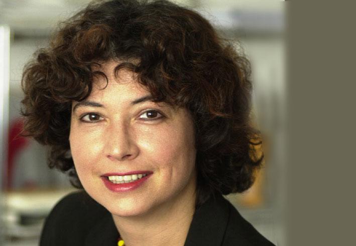 Christine Mattauch