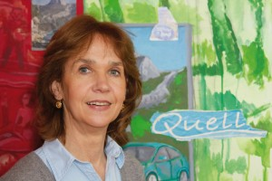 Portrait-Ulrike Perey