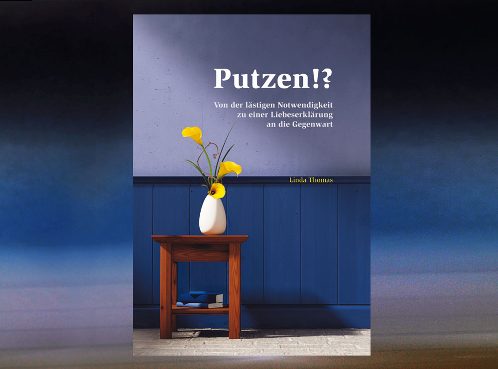 Buch-Tipp: Putzen!?