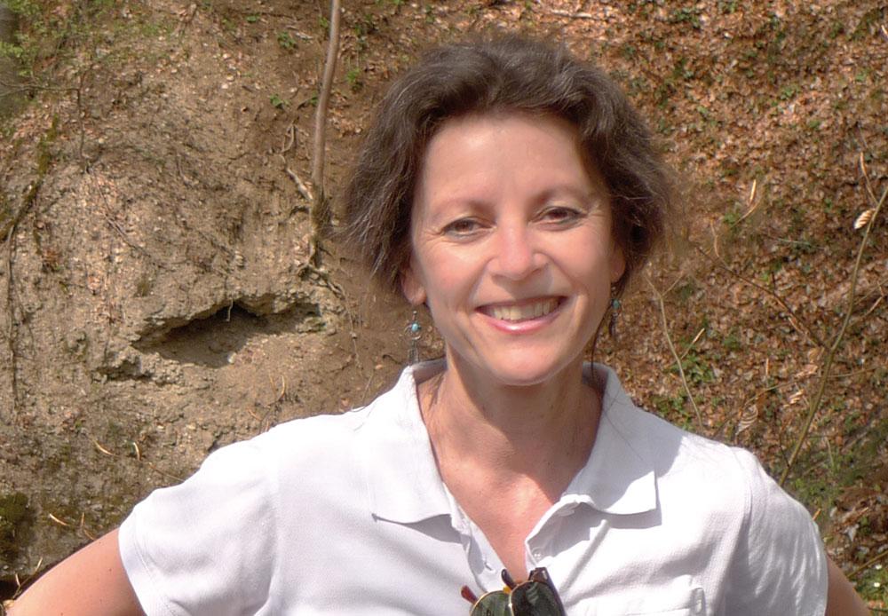 Ursula J. Lang