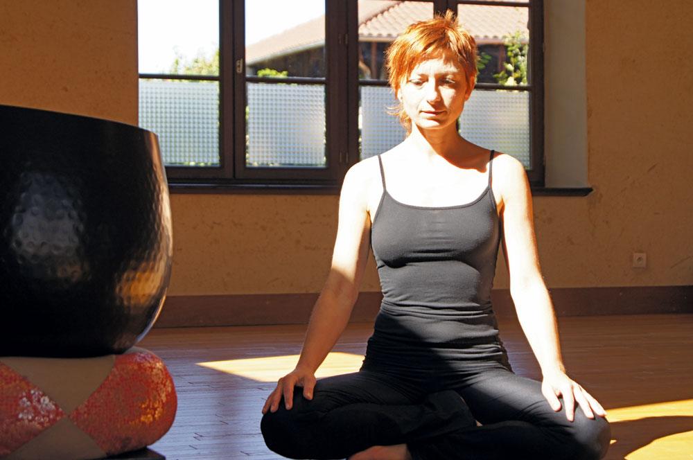Schloss Heinsheim: Achtsamkeit durch Zen-Meditation trainieren