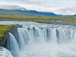 Wasserfälle – Mythos und Medizin