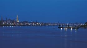 Antwerpen: Fest für die Sinne