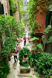 Venedig: Morbidität und Nachhaltigkeit