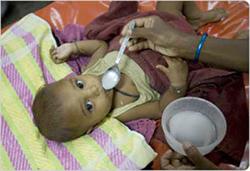Institute for OneWorld Health: Mediakamente für die Dritte Welt entwickeln