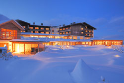 Mountain Resort Feuerberg: Feuerzauber