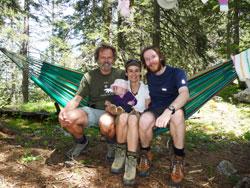 Bergpfad – Berge erleben
