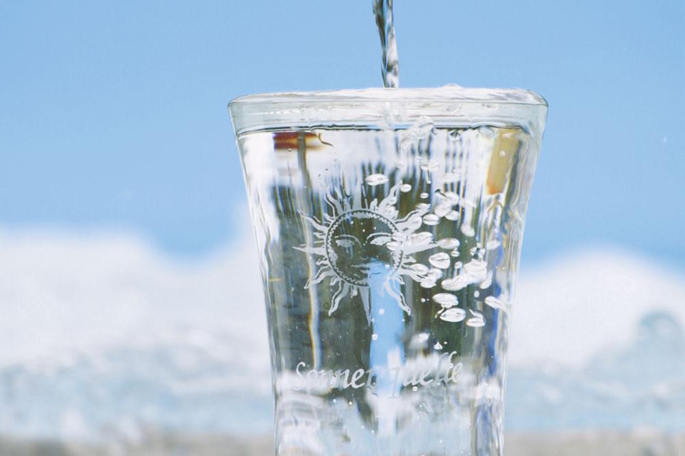 Gutes Wasser: Welches Wasser ist gesund?