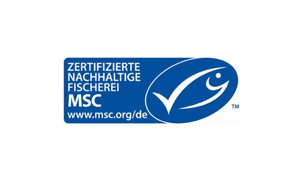 MSC-Siegel: Leuchtturm für mehr Nachhaltigkeit