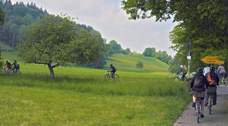 E-Bikes: Pilgern per Pedelec