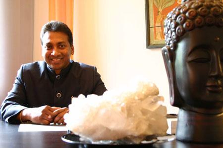 Ayurveda als Ausgangspunkt für den Neustart