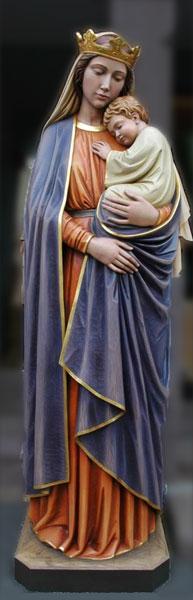 Heiligen-Madonna