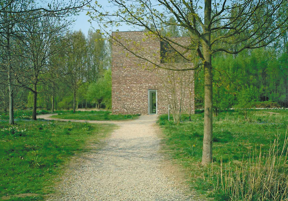 Museum Insel Hombroich
