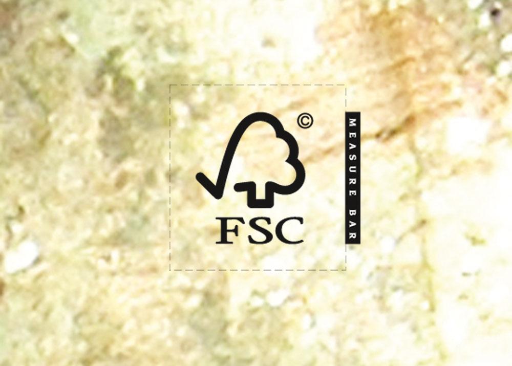 Ein Siegel für den Wald: FSC