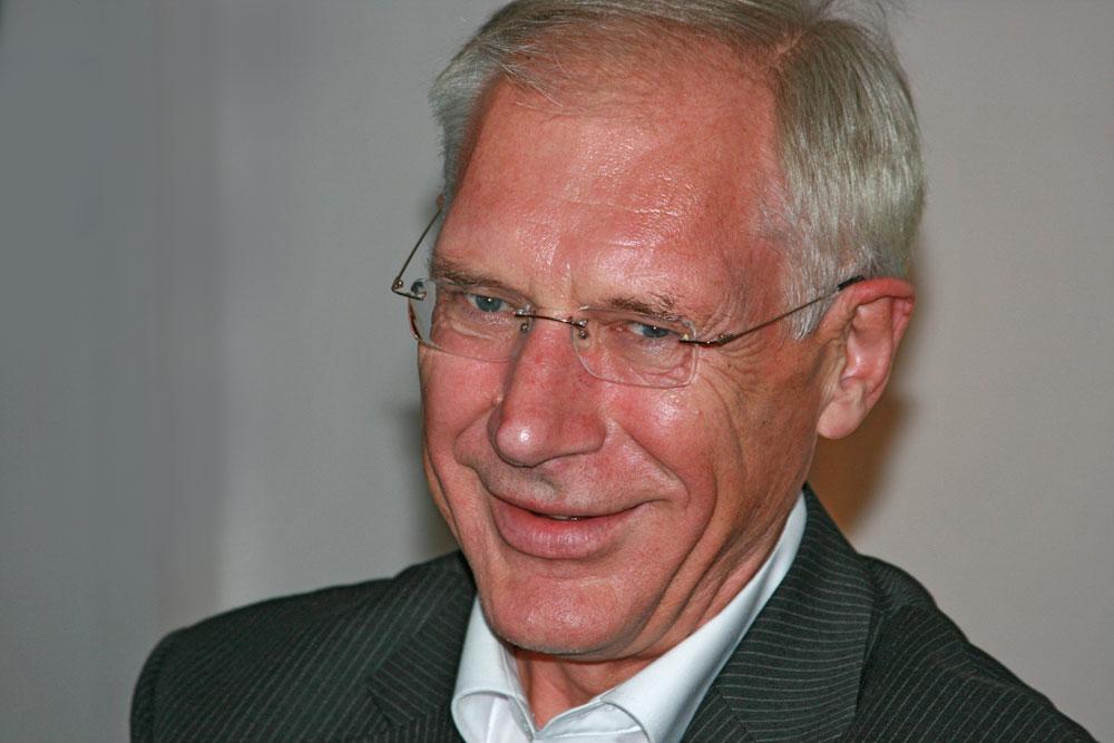 Manfred Gburek