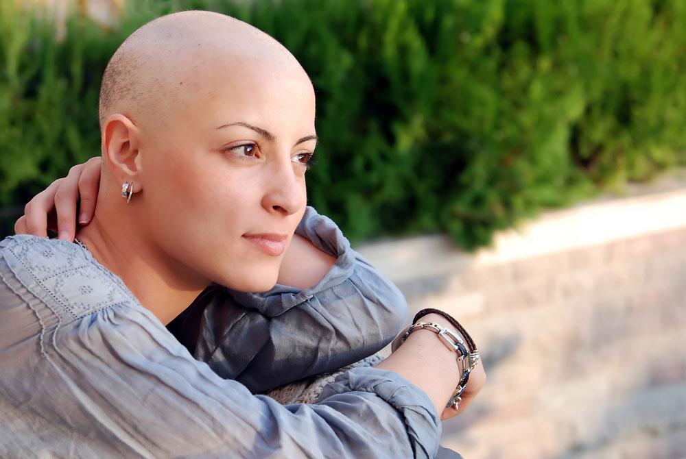 Haarpflege in Zeiten der Krebstherapie