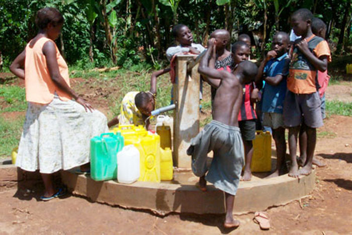 Kongo: Hilfe, die wirklich ankommt