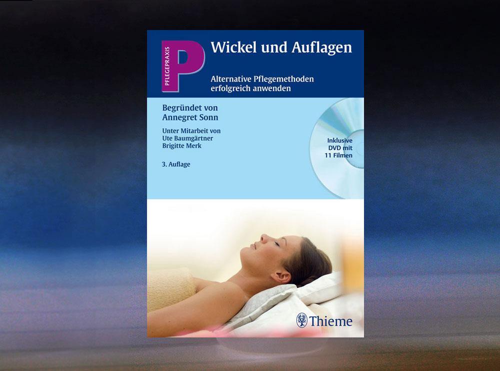 Buch-Tipp: Wickel und Auflagen