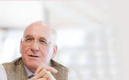 Georg Sedlmaier über die Bewahrung der Schöpfung