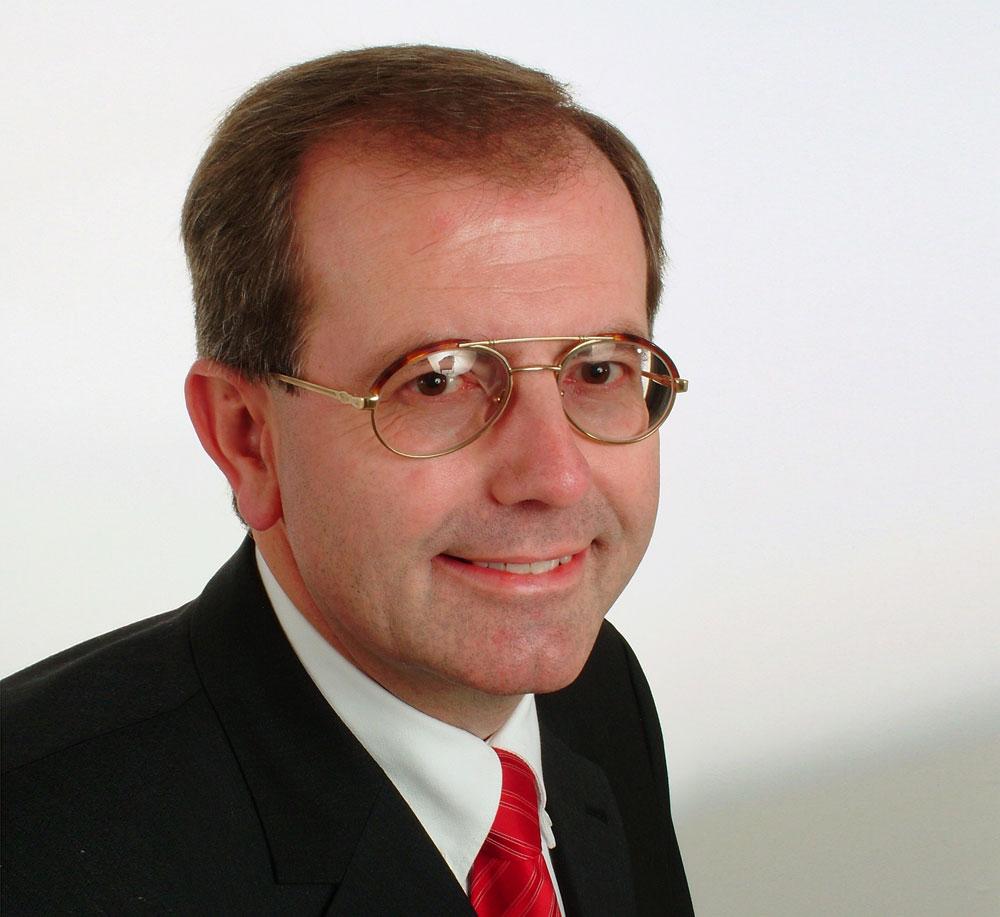 Manfred Mödinger