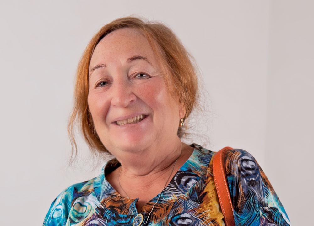 Noemi Kempe: Die ungeahnte Macht der Epigenetik