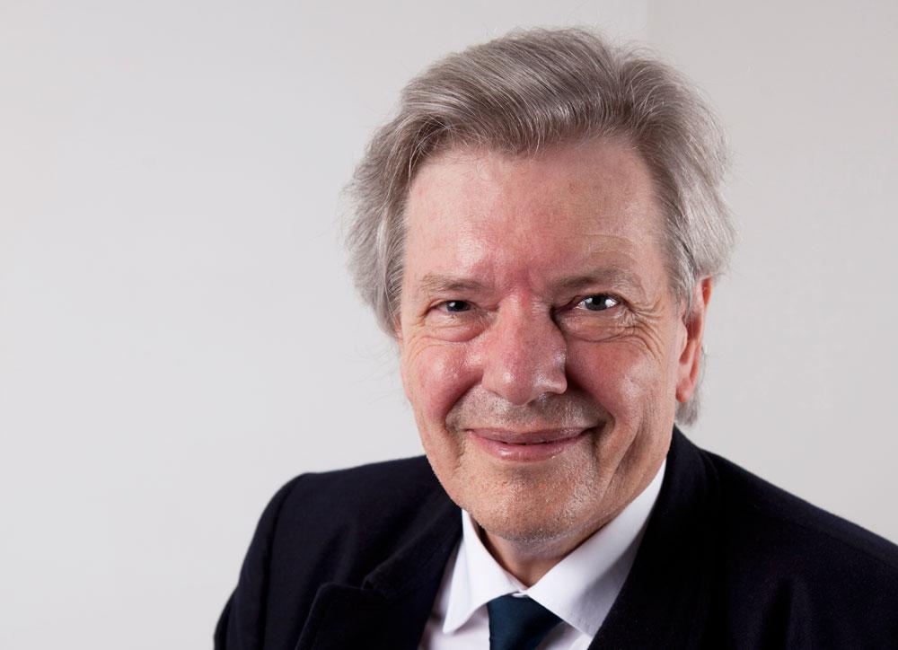 Bernd Kröplin: Entdeckungen in der Welt der Tropfen