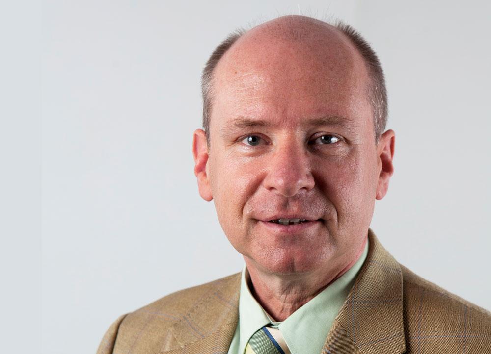 Michael Zellner: Ernährung, Wasser und Alterungsprozesse