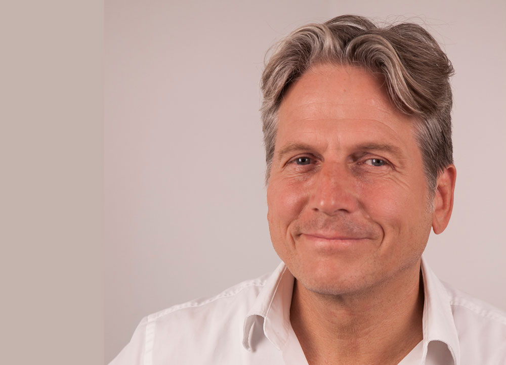 Georg Schweisfurth: Die Biorevolution bewusst anders leben