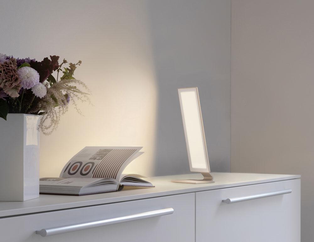 Das Licht wird digital