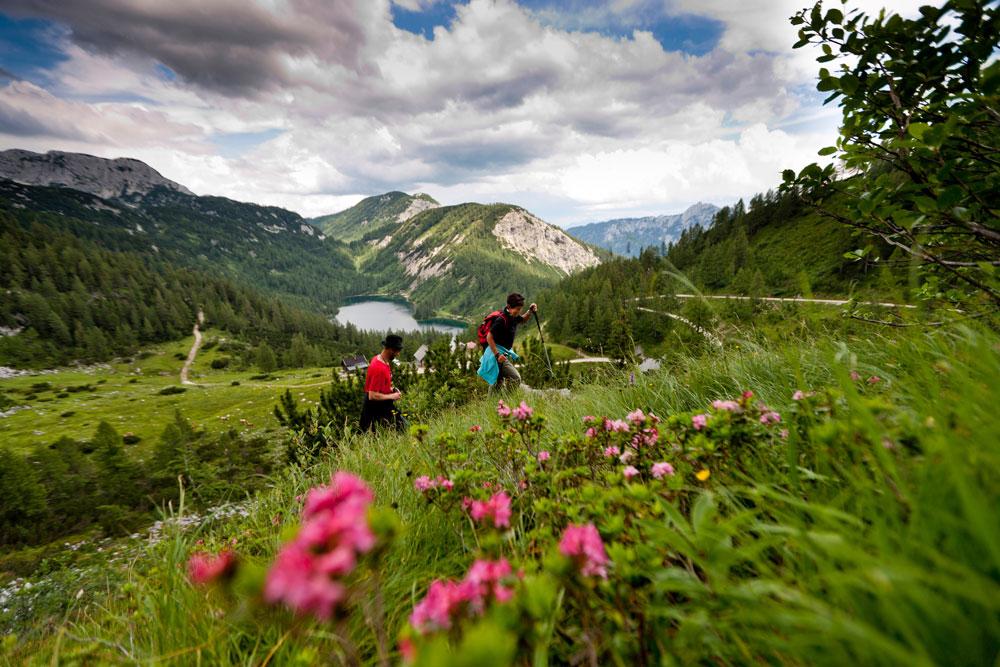 Reise-Tipp: Ausseerland (Salzkammergut) – Die Wasnerin