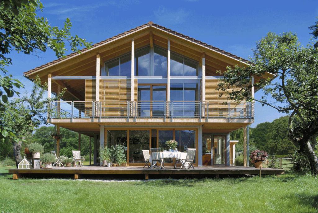 Baufritz: neuen Nachhaltigkeitsbericht veröffentlicht
