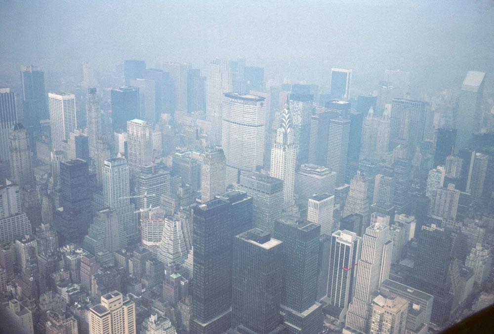Initiative gegen dicke Luft